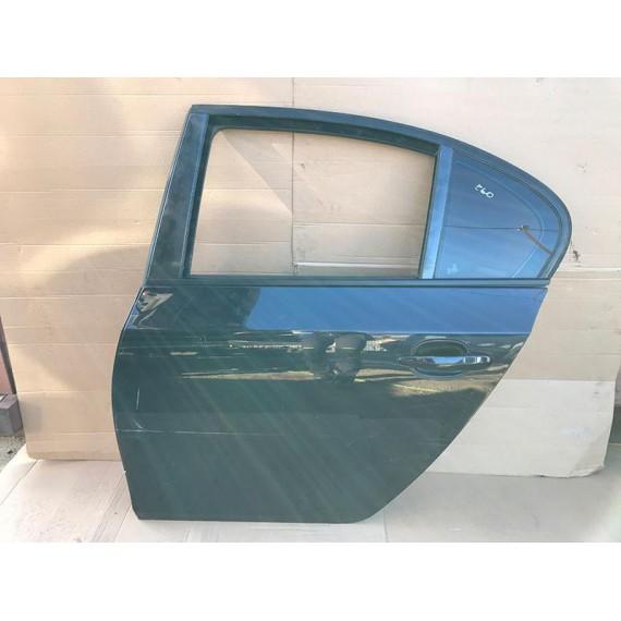 41517111377 Дверь задняя левая BMW E60 купить в Интернет-магазине