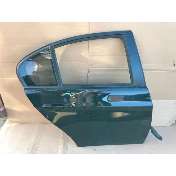 Купить Дверь задняя правая BMW Е90 в Интернет-магазине