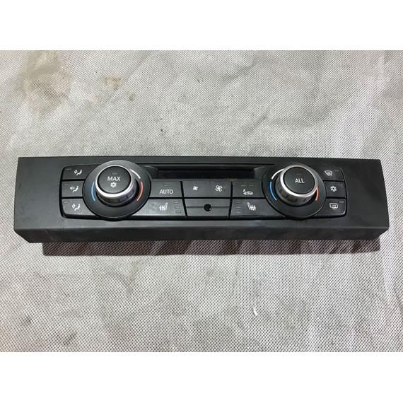 Купить Блок управления климатом BMW 64119250393 в Интернет-магазине