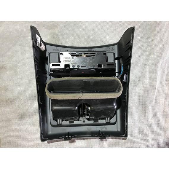 Купить Дефлектор обдува задний BMW E90 в Интернет-магазине