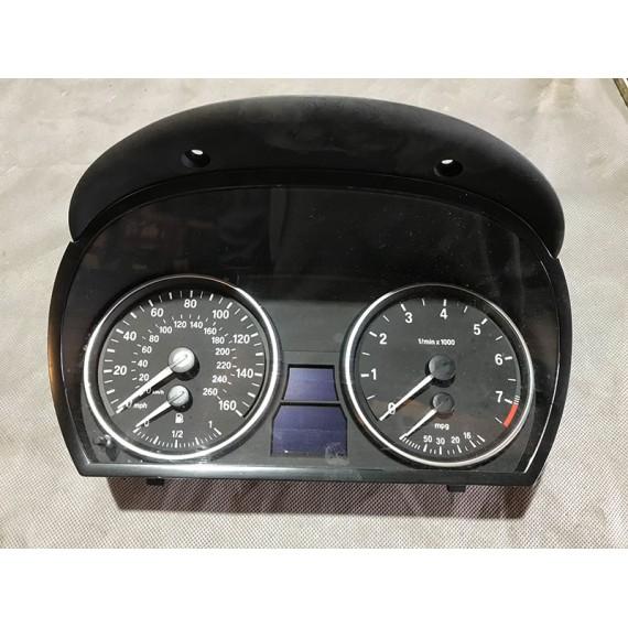 Купить Панель приборов BMW E90 62109148027 в Интернет-магазине