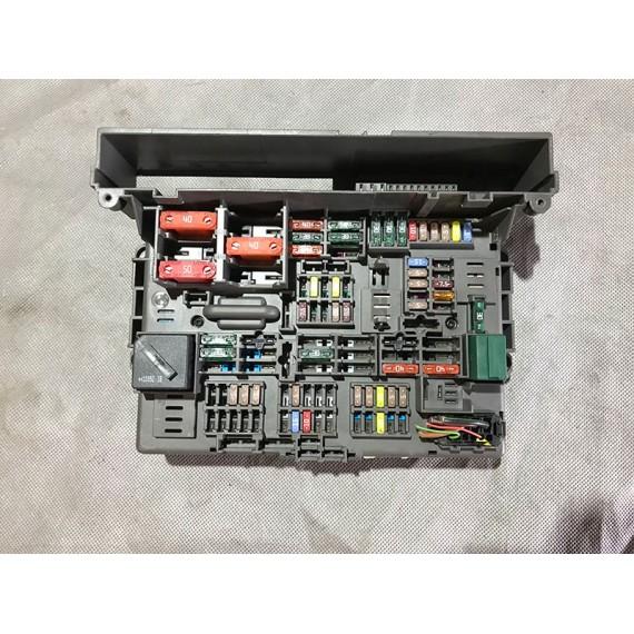 Купить Блок предохранителей BMW E90 61149119446 в Интернет-магазине