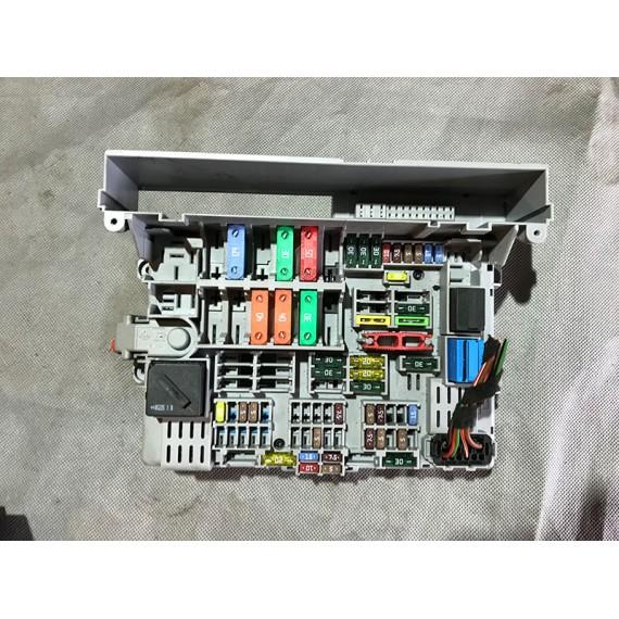 Купить Блок предохранителей BMW E90 61146906607 в Интернет-магазине