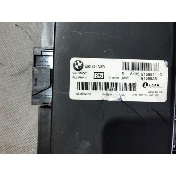 Блок управления светом FRM BMW 2 II 61359159811 купить в Интернет-магазине