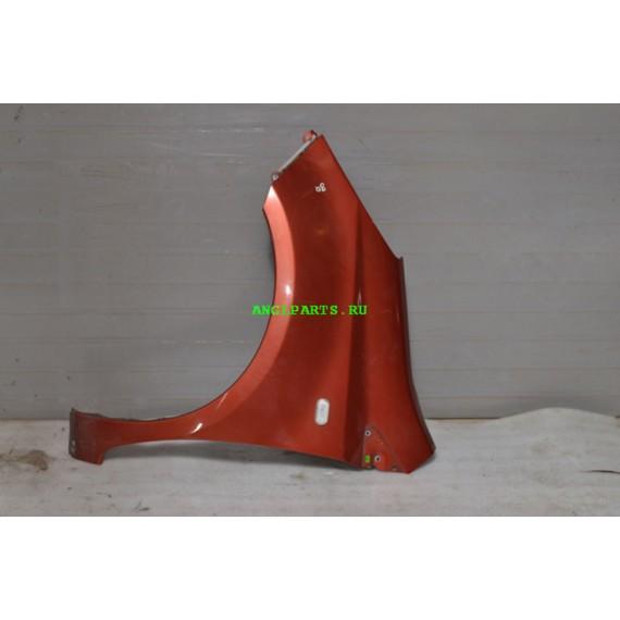 Купить Крыло левое Nissan Note F31139U0MA в Интернет-магазине