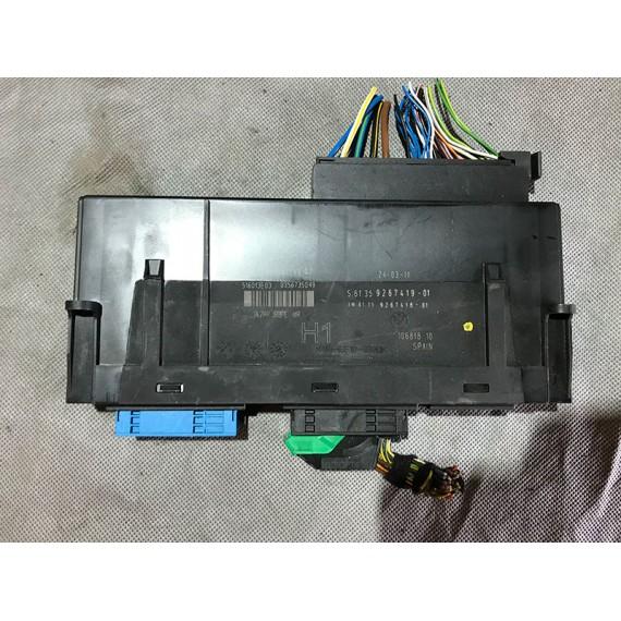 Купить Блок управления JBE 3 BMW 61356982709 в Интернет-магазине