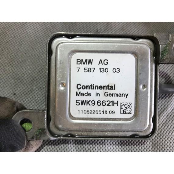 Купить Датчик NOX BMW 11787587130 в Интернет-магазине