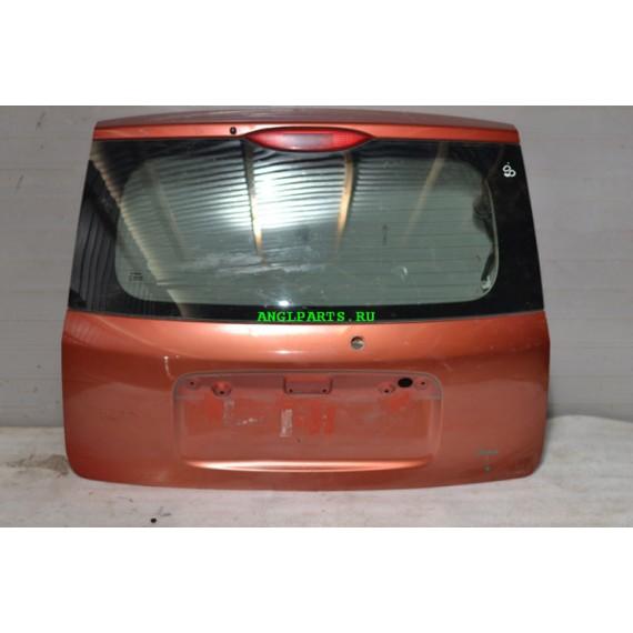 Купить Крышка багажника Nissan Note K01009U0MA в Интернет-магазине