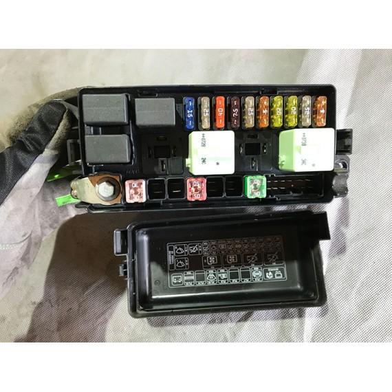 Купить Блок предохранителей Mini 61143449504 в Интернет-магазине