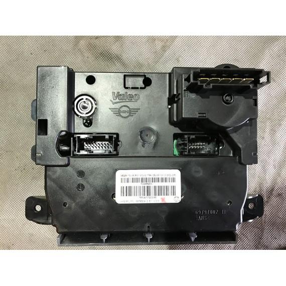 Купить Блок управления климатом Mini R56 в Интернет-магазине