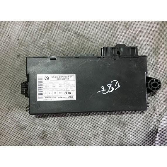 Купить Блок управления CAS BMW 61359147195 в Интернет-магазине