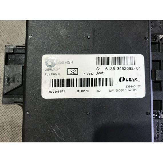 Купить Блок FRM Mini 61353452092 в Интернет-магазине