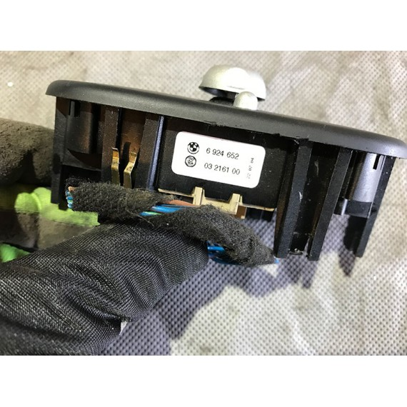 Купить Переключатель регулировки зеркал Mini 61316924652 в Интернет-магазине