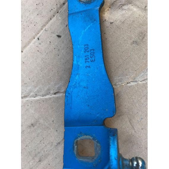Купить Петля капота Mini R56 левая 2751203 в Интернет-магазине