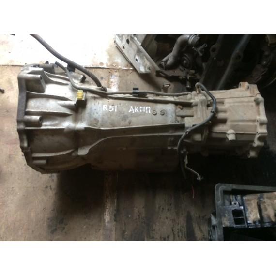Купить АКПП Nissan Pathfinder R51 2005-2014 в Интернет-магазине