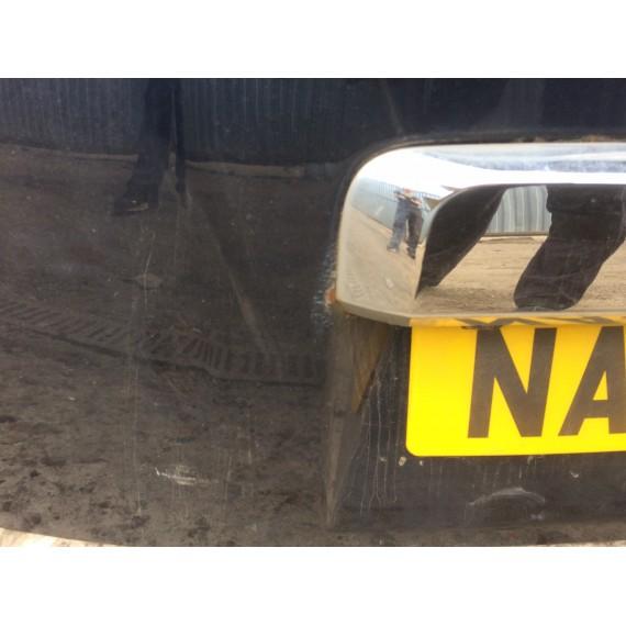 Купить Дверь багажника Nissan Pathfinder R51 в Интернет-магазине