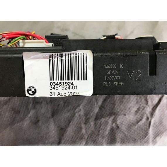 Купить Блок предохранителей Mini 61353457582 в Интернет-магазине