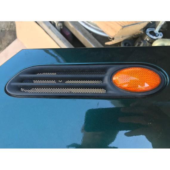 Купить Крыло переднее левое Mini Cooper R50 в Интернет-магазине