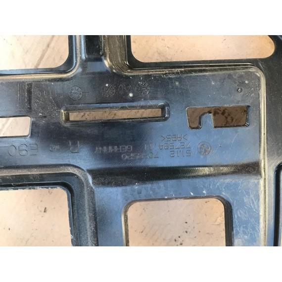 51127058520 Направляющая заднего бампера E90 E91 купить в Интернет-магазине