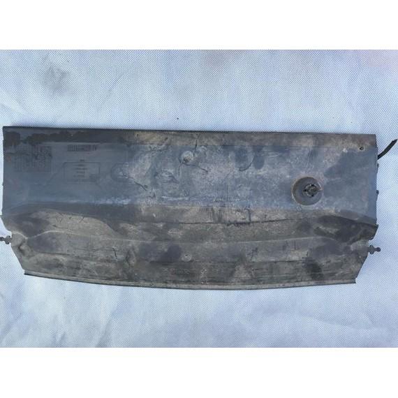 51717897174 Воздуховод радиатора  BMW E60 E61 купить в Интернет-магазине
