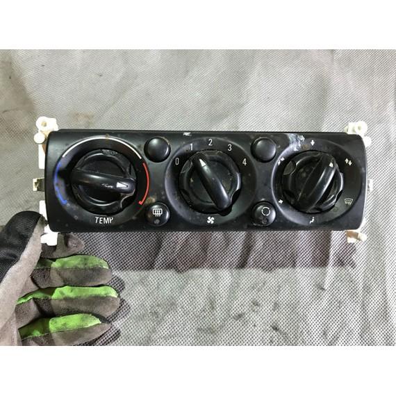 Купить Блок управления печкой Mini R50 64111502212 в Интернет-магазине