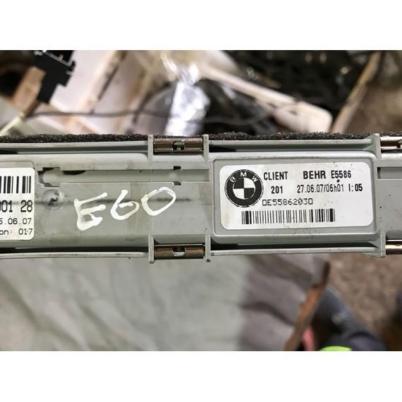 Радиатор печки BMW 64116933922 купить в Интернет-магазине