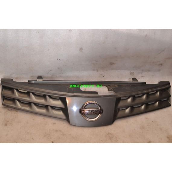 Купить Решетка радиатора Nissan Note 623109U000 в Интернет-магазине