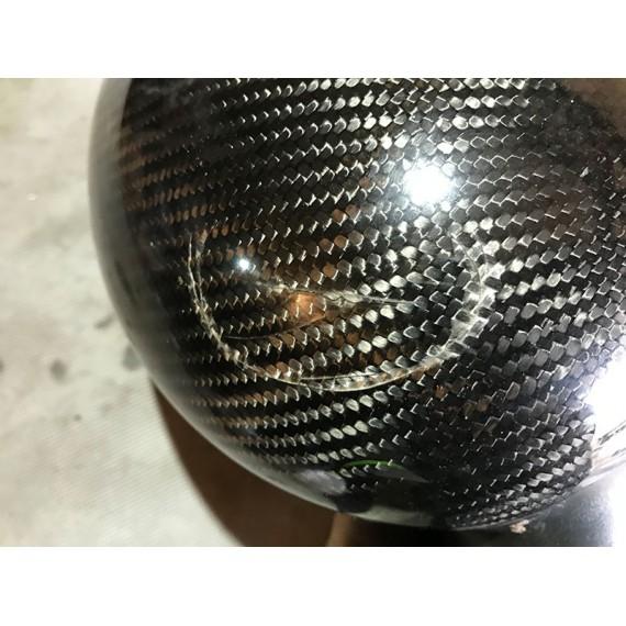 Купить Зеркало наружное правое карбон JCW  Mini в Интернет-магазине