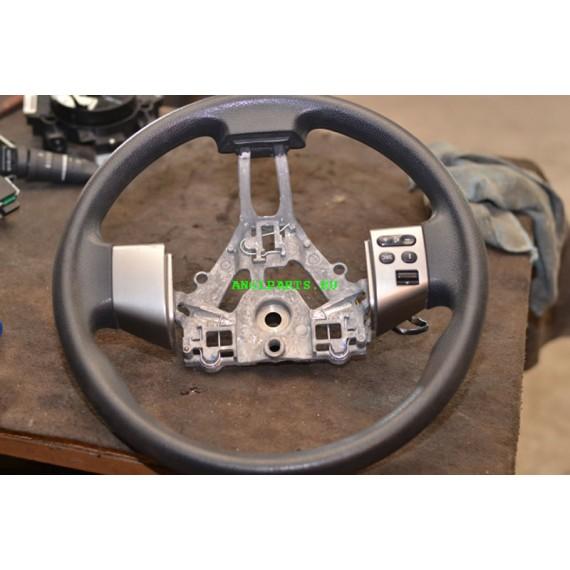 Купить Рулевое колесо (мультируль) Nissan Note 48430BH02B в Интернет-магазине