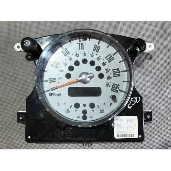 62116953543 Спидометр панель приборов Mini R50 купить в Интернет-магазине