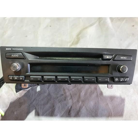 Купить Магнитола BMW Professional 65129150109 в Интернет-магазине