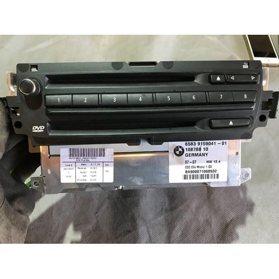 Купить Мультимедиа CCC BMW E90 65839159041 в Интернет-магазине