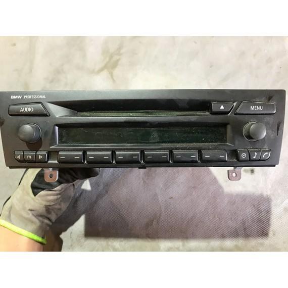 Купить Магнитола BMW Professional 65126971703 в Интернет-магазине
