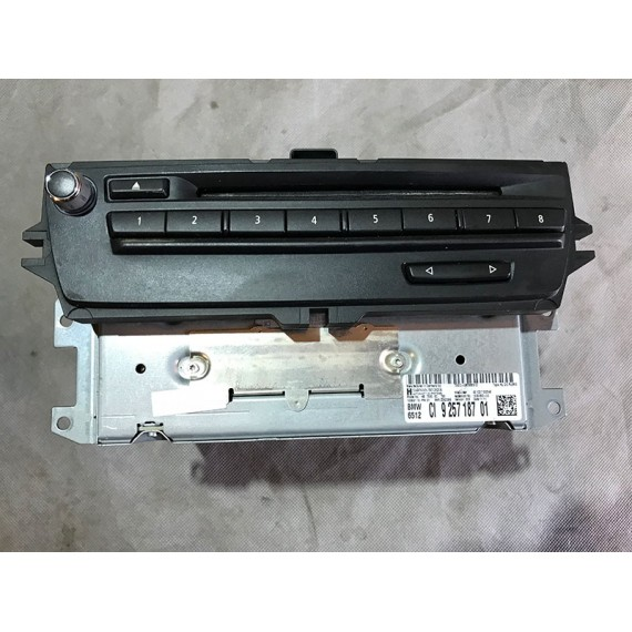 Купить Мультимедиа CIC BMW 65129257186 в Интернет-магазине
