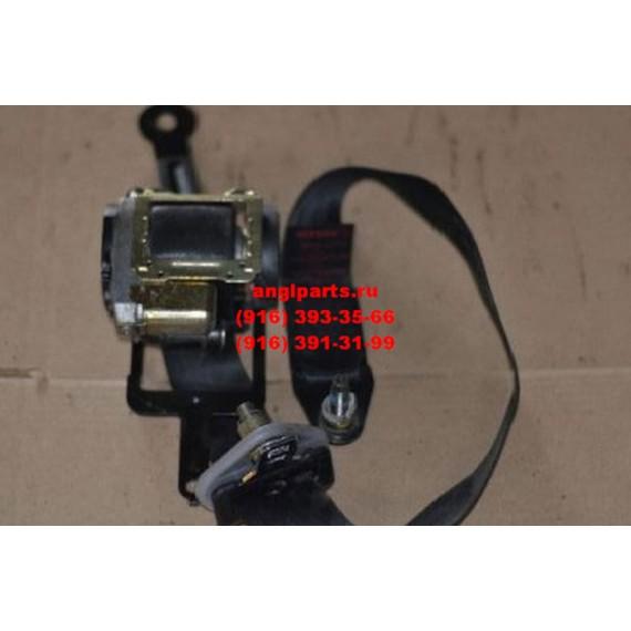 Купить Ремень безопасности левый Nissan Primera P12 86885AV700 в Интернет-магазине