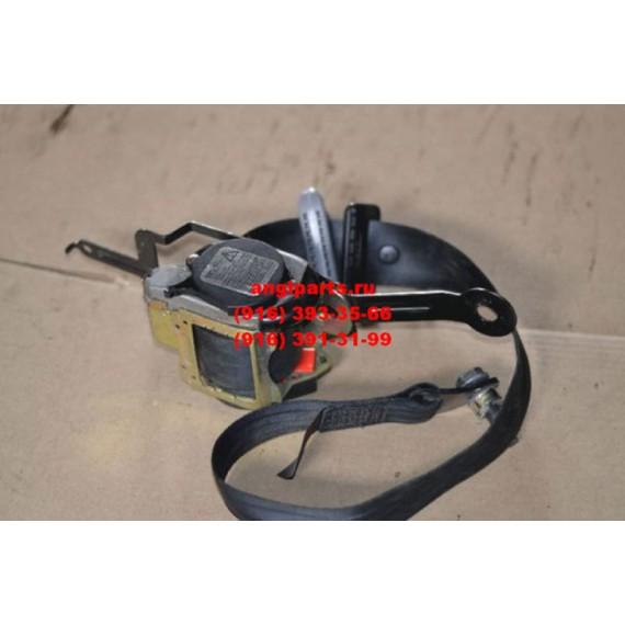 Купить Ремень безопасности правый Nissan Primera P12 86884AV710 в Интернет-магазине