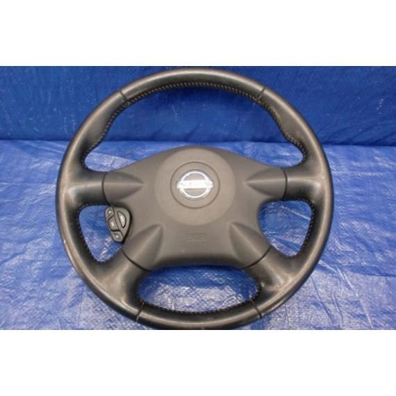 Купить Рулевое колесо в сборе Nissan Primera P12 в Интернет-магазине