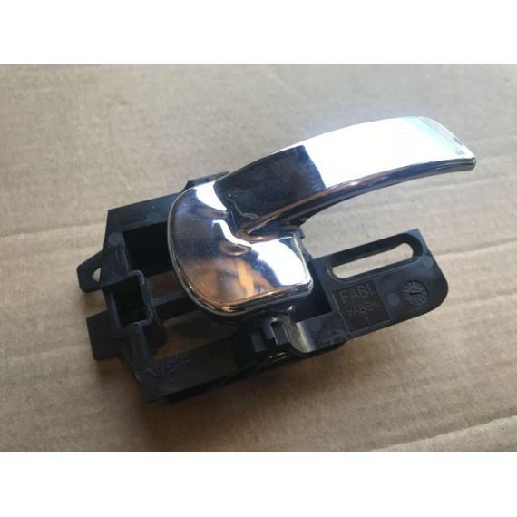 Купить Ручка двери внутренняя правая Qashqai 80670JD00A в Интернет-магазине