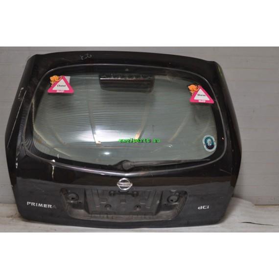 Купить Дверь багажника Nissan Primera P12 в Интернет-магазине