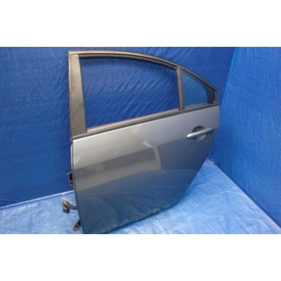 Купить Дверь задняя левая Nissan Primera P12 в Интернет-магазине