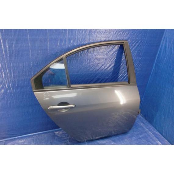 Купить Дверь задняя правая Nissan Primera P12 в Интернет-магазине