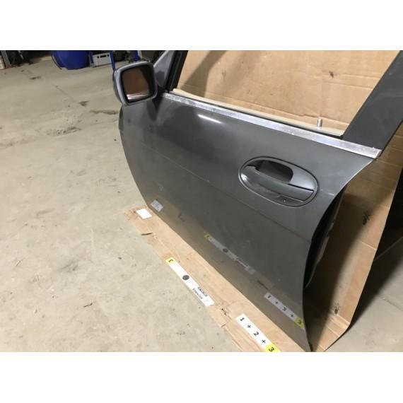 41517202081 Дверь передняя левая BMW E65 купить в Интернет-магазине
