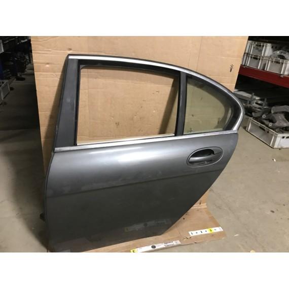 41517202083 Дверь задняя левая BMW E65 купить в Интернет-магазине