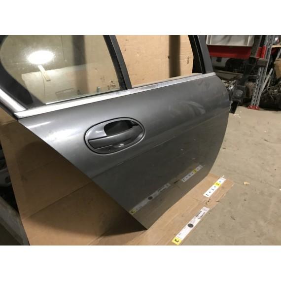 41517202084 Дверь задняя правая BMW E65 купить в Интернет-магазине
