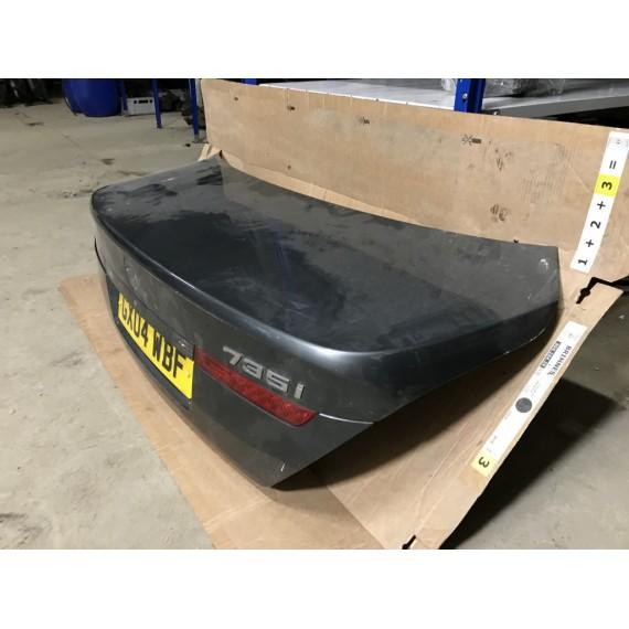 41627049252 Крышка багажника BMW E65 купить в Интернет-магазине