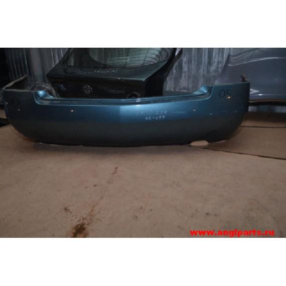 Купить Задний бампер Nissan Primera P12 в Интернет-магазине