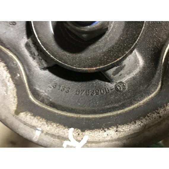 31316786532  Амортизатор передний правый BMW E65 купить в Интернет-магазине
