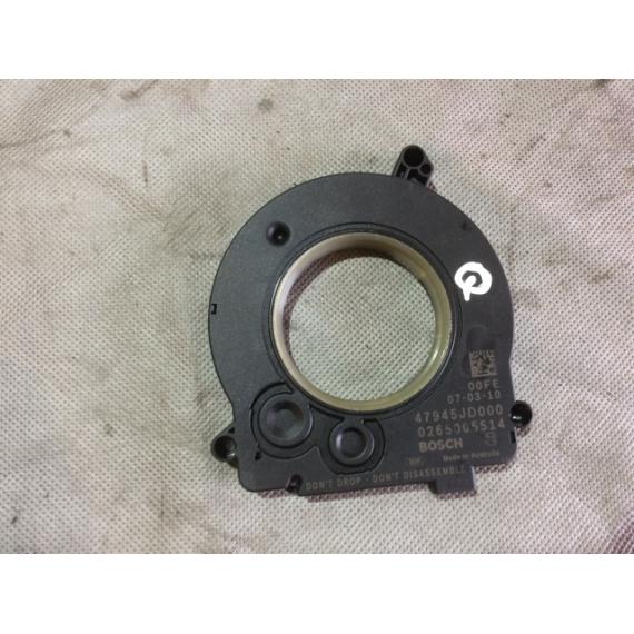 47945JD000 Датчик угла поворота руля Nissan Qashqai J10 купить в Интернет-магазине