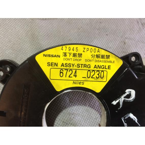 47945ZP00A Датчик угла поворота руля Nissan Pathfinder R51, Navara D40 купить в Интернет-магазине
