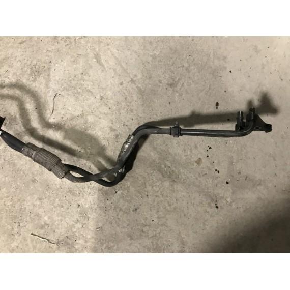 17227570975 Трубка системы охлаждения АКПП BMW E65 купить в Интернет-магазине